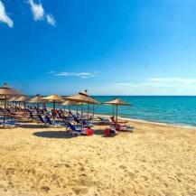 Jenny hotel почивка в Гърция