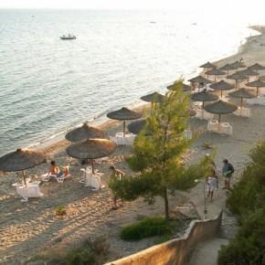 плаж Glavas