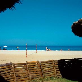 плаж на Олимпийска ривера